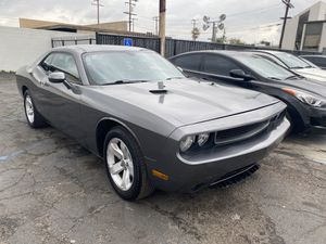 2013 Dodge Challenger for Sale in Whittier, CA