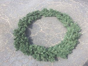 Big wreath for Sale in Chesapeake, VA
