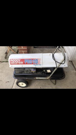 Construction heater for Sale in West Chicago, IL