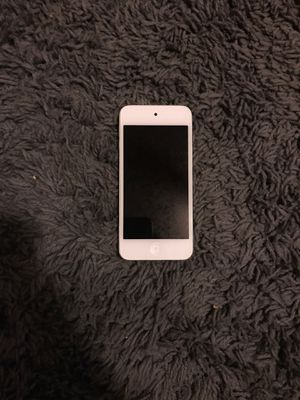 6th generation iPod touch 128gb for Sale in Decatur, GA