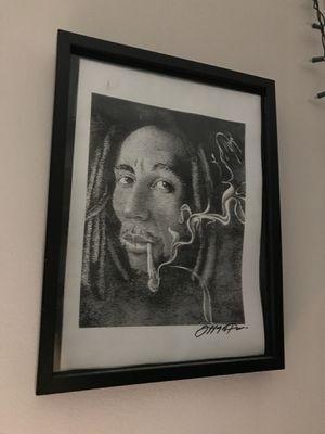 Bob Marley pic for Sale in Boston, MA