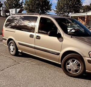 2002 Chevy Venture Mini Van-MD State Inspected! for Sale in Bowie, MD