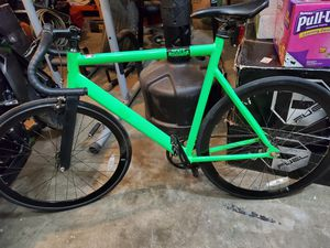 State bicycle co. 53cm for Sale in Knoxville, TN