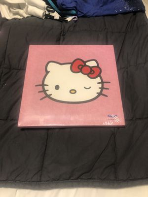 Hello kitty wall decorations for Sale in Miami, FL