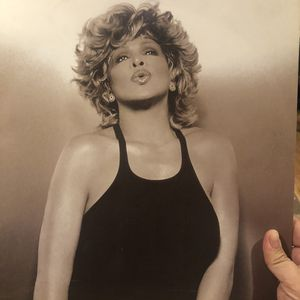 Tina Turner Concert Tour Book - Perfect Condition for Sale in Glendale, AZ