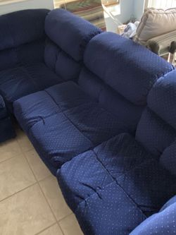 Large Sectional Couch for Sale in Weston,  FL