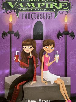 My Sister The Vampire #2: Fangtastic! for Sale in Los Angeles,  CA