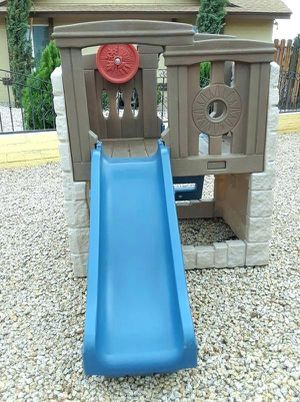 Step 2 climber for Sale in West Warwick, RI