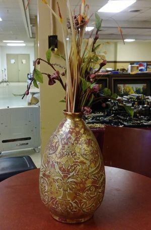 """15""""H Vase for Sale in Norfolk, VA"""