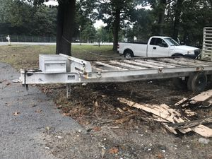 Heavy Equipment Trailer for Sale in Pasadena, MD