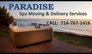 Jacuzzi/Hot Tub/Spa Mover for Sale in Cypress, CA