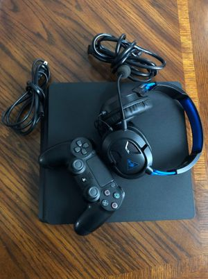 Used PlayStation 4 for Sale in Seattle, WA
