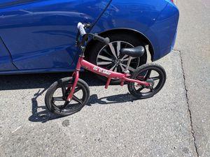 "Giant go glider strider bike 16"" for Sale in Mercer Island, WA"