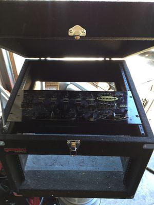 dj mixer professional for Sale in Las Vegas, NV
