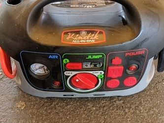 All In One Jump Box/Power Station for Sale in Portland,  OR