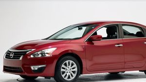 2013 nissan altima 2.5 102k mill for Sale in Manassas, VA