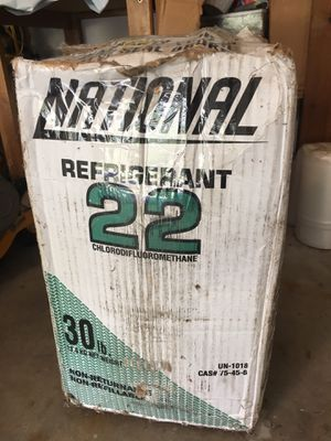 New 30 lb r22/have 2- 325.00 each, if you buy both for Sale in Tampa, FL