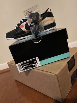 Nike SB roswell rayguns 10.5 DS for Sale in Springfield, VA