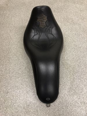 Harley Davidson deuce seat for Sale in Silverdale, WA