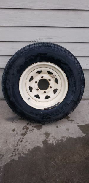 Tires 225/75 R 15 for Sale in Portland, OR
