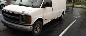 2002 Chevy 3500 for Sale in Whitehall, OH