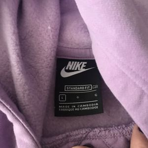 Nike Sweat Shirt for Sale in Snohomish, WA