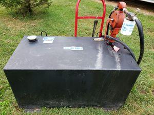 Heavy duty fluid tank, used for heating oil for Sale in Danville, PA