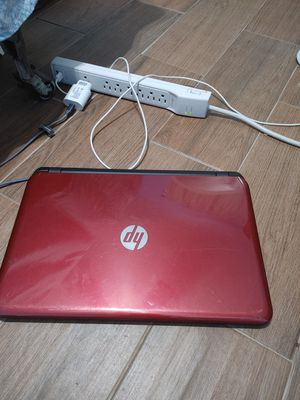 HP pavilion 15 for Sale in Tampa, FL