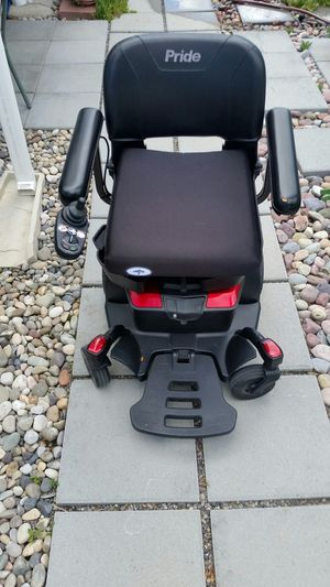 Pride Go-Chair for Sale in Boise, ID