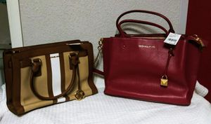 Michael Kors Handbags for Sale in Charlotte, NC