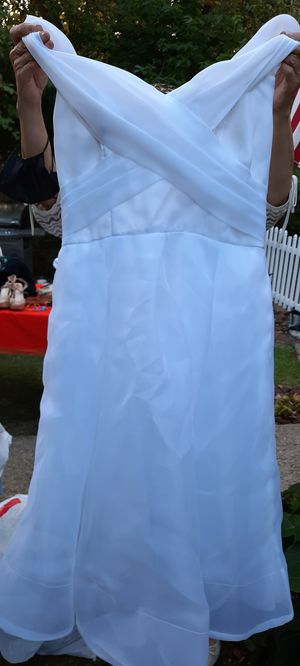 Marilyn Monroe style dress for Sale in Brentwood, PA