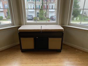 Seated Storage Bench for Sale in Hagerstown, MD