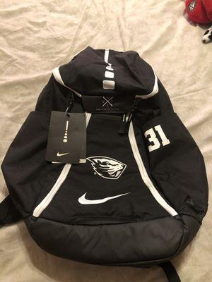 Nike Hoops Elite Max Air Backpack for Sale in Salem, OR