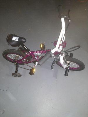 """New girls purple 10-12"""" bike for Sale in Greenbelt, MD"""