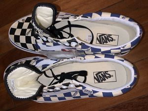 Men's vans size 11 for Sale in Philadelphia, PA