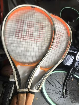 Tennis rackets for Sale in South Miami, FL