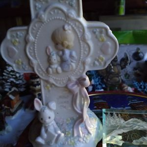 Precious Moments Jesus Loves Me Night Light for Sale in Duluth, GA