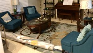 Area rug 8x10 for Sale in Indialantic, FL
