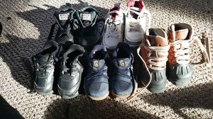 Toddler shoes & boots 5c for Sale in Detroit, MI