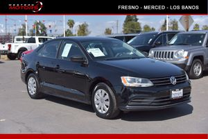 2016 Volkswagen Jetta Sedan for Sale in Los Banos, CA