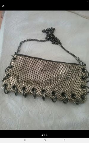 Ring Crossbody Bag / Writlet for Sale in Manchester, NH