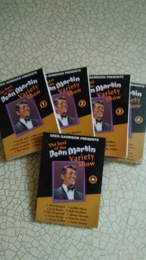Dean Martin variety show for Sale in West Palm Beach, FL
