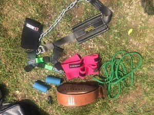 Workout equipment for Sale in Elizabethton, TN