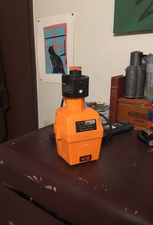 Chicago Electric Drill Bit Sharpener for Sale in Redmond, OR