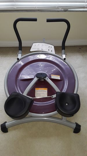 Ab Circle exercise machine for Sale in Land O Lakes, FL