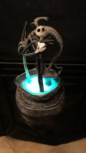 Nightmare Before Christmas Resin Statue By Applause,1996 for Sale in Houston, TX