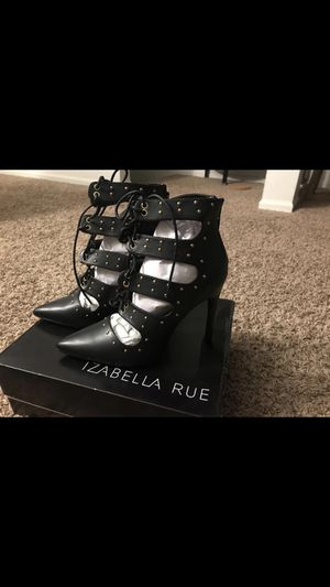 Izabella Rue high heel for Sale in Springfield, VA
