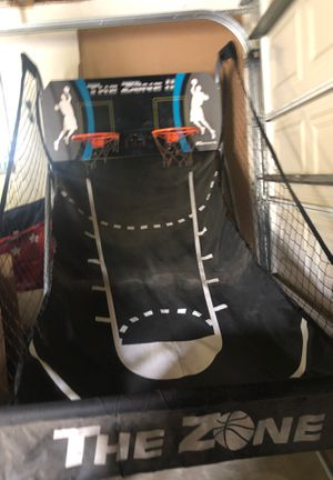 Basketball hoops 75$ or best offer for Sale in Covina, CA