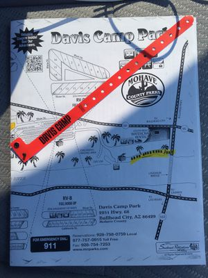 Laughlin river weekend pass for Sale in Las Vegas, NV