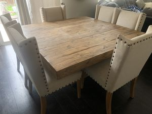 Large Beautiful Kitchen Table for Sale in Chula Vista, CA